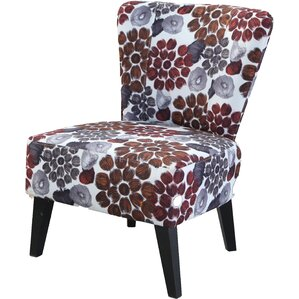 Briscoe Slipper Chair by Charlton Home