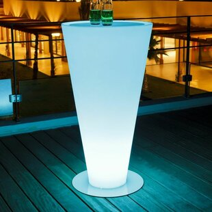 Smart & Green Up Luminous Bar Table
