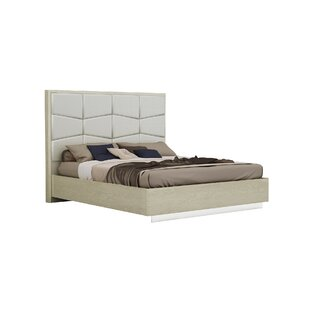 Edick Upholstered Platform Bed