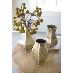 Pride Garden Products Origins Fiore Round Composite Pot Planter