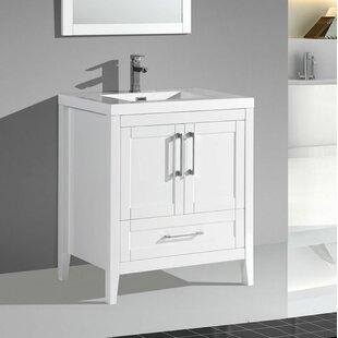 Find for Surry 36 Single Bathroom Vanity ByRed Barrel Studio