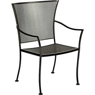 Woodard Amelie Dining Arm Chair