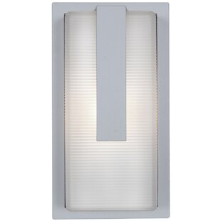 Neptune 1-Light Outdoor Flush Mount by Access Lighting Herry Up