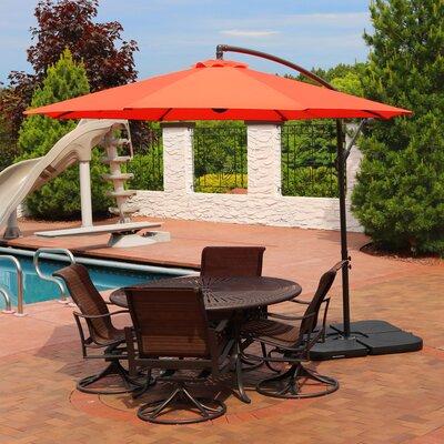 Raymundo Cantilever Umbrella by Charlton Home 2020 Coupon