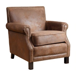 Nucla Club Chair by Loon Peak
