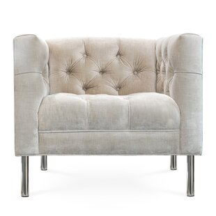 Baxter Chair by Jonathan Adler