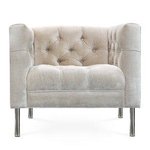 Baxter Chair by Jonathan Adler