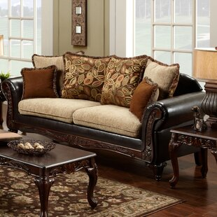 Find for Trixie Sofa by Chelsea Home Reviews (2019) & Buyer's Guide