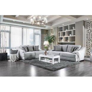 Caravella Configurable Living Room Set