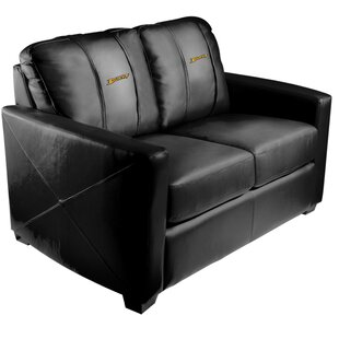 Xcalibur Leather Loveseat