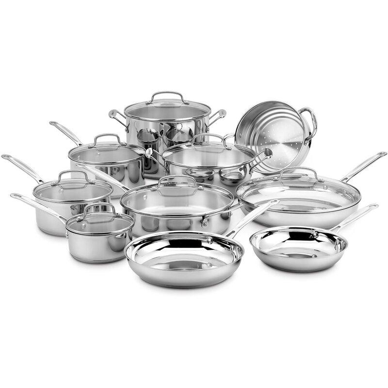defaultname - Cuisinart Pots And Pans