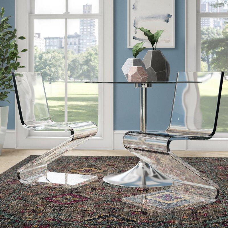Orren Ellis Hysley Dining Chair