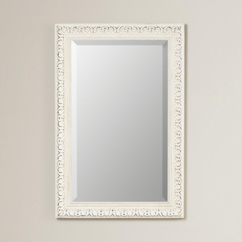 Fantastic Victorian Style Mirror | Wayfair TM77