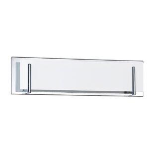 Orren Ellis Hisle 4-Light Bath Bar