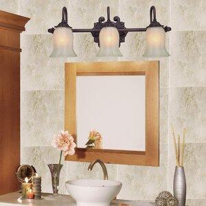 Cuyler 3-Light Vanity Light