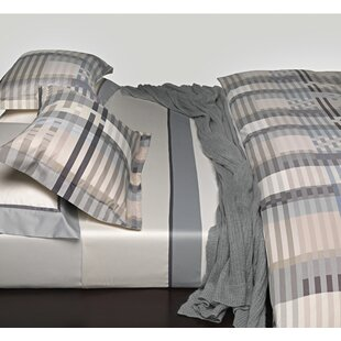 Filadelfia 3 Piece Reversible Duvet Cover Set