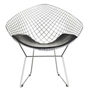 Modern Wire Style Papasan Chair
