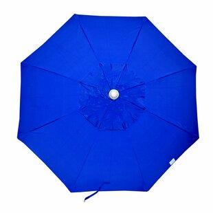 Aleron 7.5' Beach Umbrella by Freeport Park