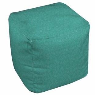 Flowing Pouf by Manual Woo..