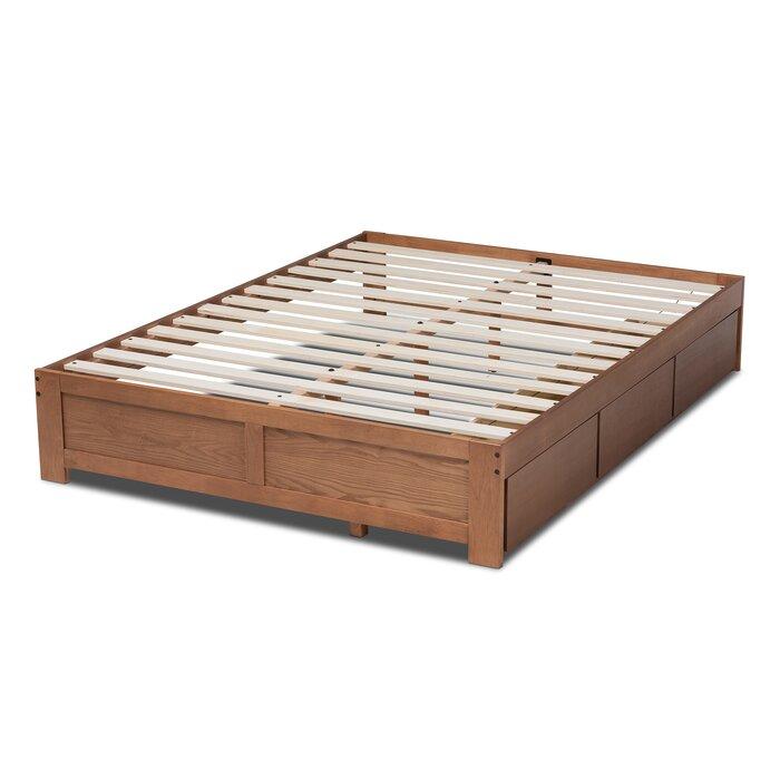 Chatteris Platform Bed Frame