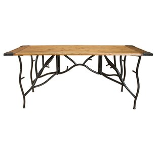 Loon Peak Royer Counter Height Dining Table