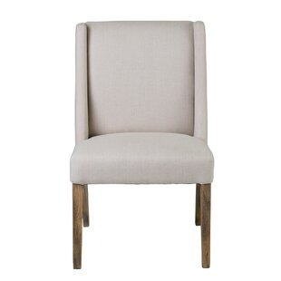 Order Callion Upholstered Dining Chair by Ophelia & Co. Reviews (2019) & Buyer's Guide