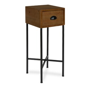 Varian End Table