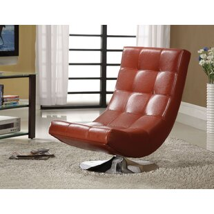 Sowards Swivel Lounge Chair by Orren Ellis