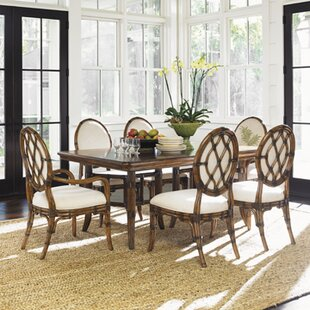 Bali Hai 7 Piece Dining Set Tommy Bahama Home