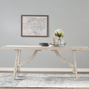 Cerre Dining Table by Lark Manor