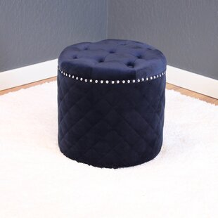 Westbrooks Ottoman by Willa Arlo Interiors