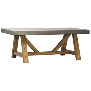 Ahsburn Dining Table Tipton & Tate