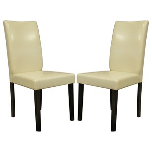Shino Dine Upholstered Dining Chair (Set of 4)