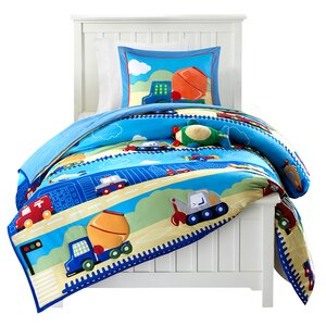 Alton Comforter Set