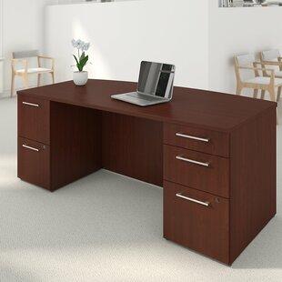 300 Series Credenza desk