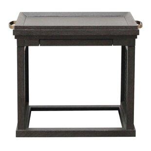 Bramblecrest Ebony End Table