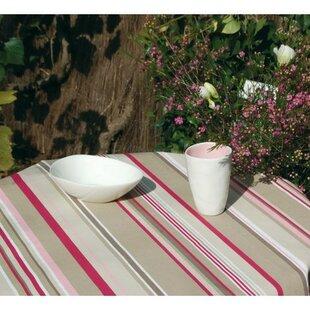 Fleur De Soleil Outdoor Tablecloths