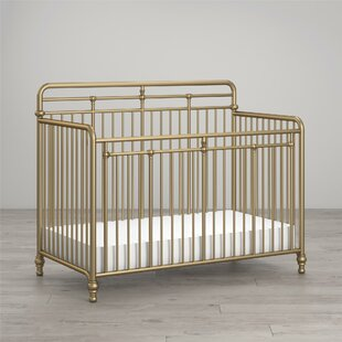Monarch Hill Hawken 3-in-1 Convertible Crib