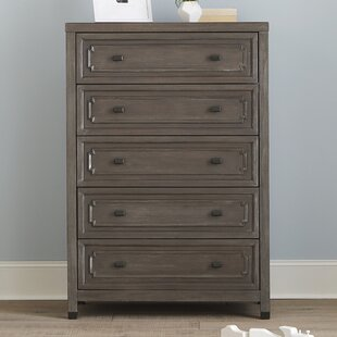 Find for Willenhall 5 Drawer Chest by Greyleigh Reviews (2019) & Buyer's Guide