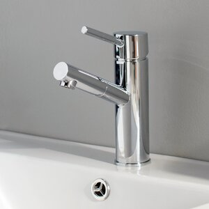 Noma Single Lever Bathroom Faucet