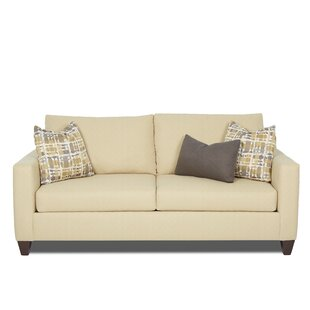 Washington Sofa by Klaussner Furniture