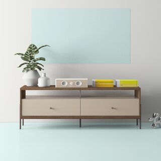 Alviso TV Stand for TVs up to 65 inches by Hashtag Home SKU:DE221226 Order
