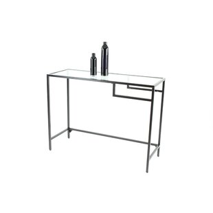 Callendale Console Table By Borough Wharf