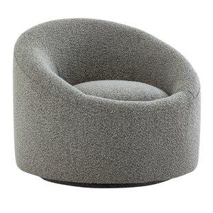 Sienna Swivel Barrel Chair