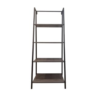 Dudek Industrial Etagere Bookcase Williston Forge