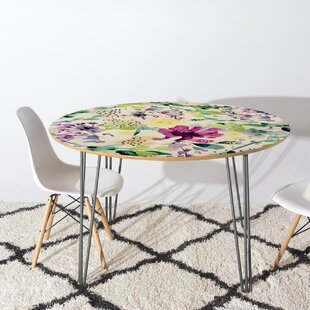83 Oranges Dining Table