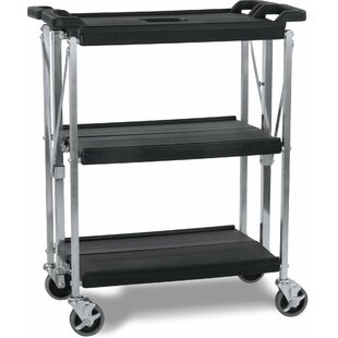 Fold 'N Go® Bar Cart