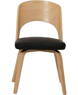Bendino Dining Side Chair Fine Mod Imports
