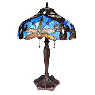 Julia Dragonfly 24 Table Lamp