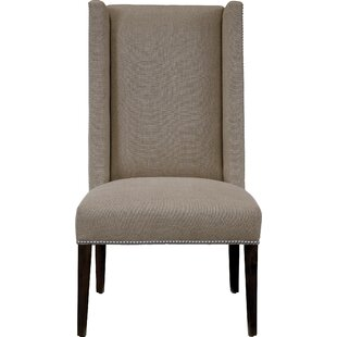 Giffin Upholstered Dining Chair Gracie Oaks